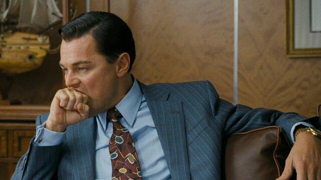 ФБР допросило ДиКаприо поделу оботмывании $100 млн