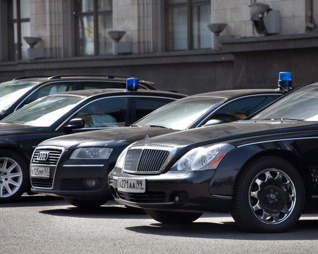 В Российской Федерации создадут «черный список» чиновников, уволенных заутрату доверия
