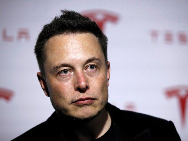 Tesla иSolarCity Илона Маска столкнулись снехваткой финансов