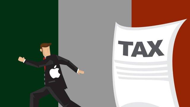 Тим Кук назвал «политической чушью» налоговые претензии европейского союза на13млрдевро