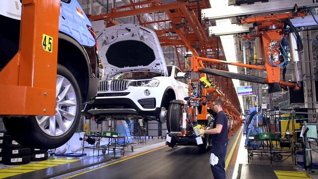 Индустриальный индекс ISM США снизился вконце лета