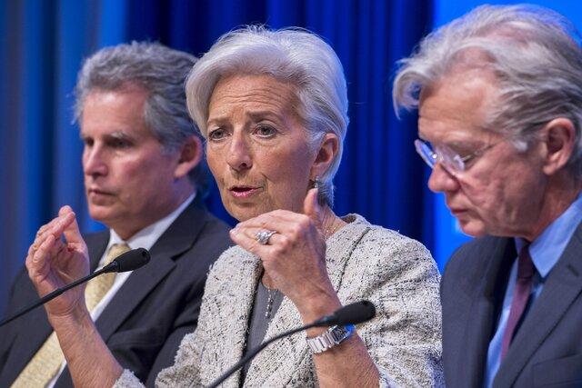 МВФ примет решение офинансовой помощи Украине вконце сентября