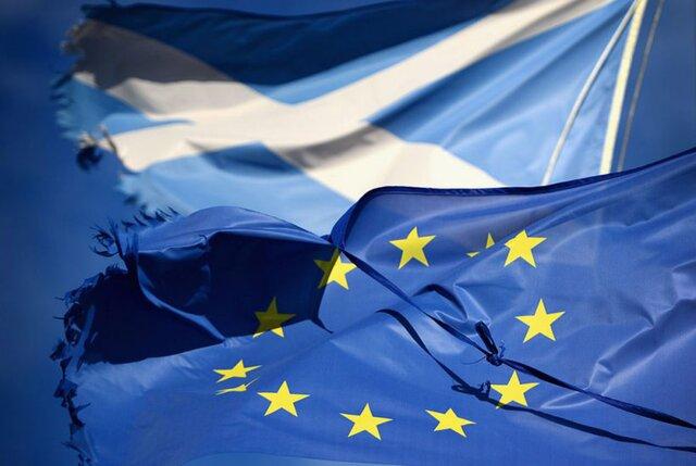 Шотландия начала подготовку кновому референдуму онезависимости от Великобритании