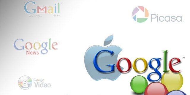 Apple и Google удается