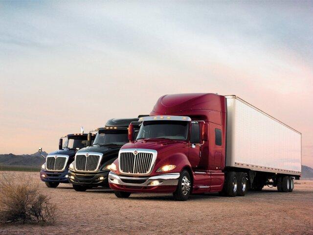 Фольксваген планирует купить часть акций американского производителя фургонов Navistar
