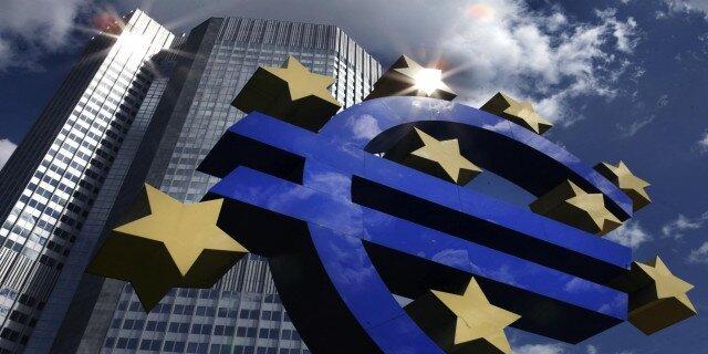 Объем приобретенных ЕЦБ гособлигаций стран еврозоны превысил €1 трлн