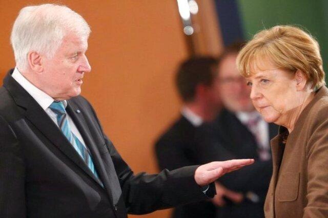 Глава полиции Германии устал от Меркель с мигрантами [В мире]