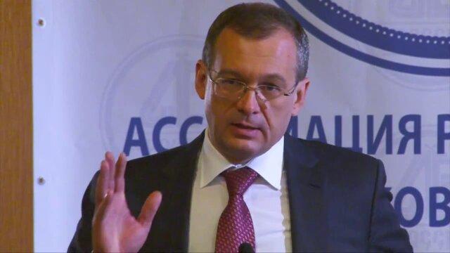 ЦБотказался отразделения банков на областные ифедеральные
