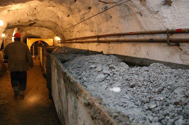 Долги по заработной плате шахтерам— $13,3 млн
