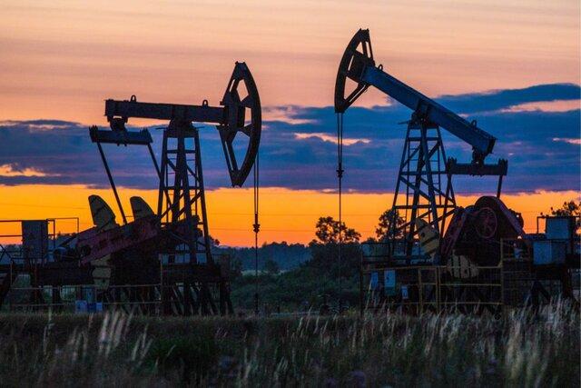 Добыча нефти невходящих вОПЕК стран выше прогноза