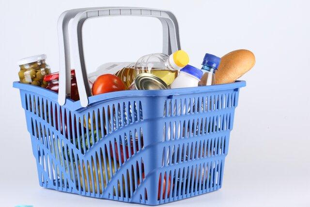 Росстат: Недельная инфляция 3-ю неделю подряд остается нулевой