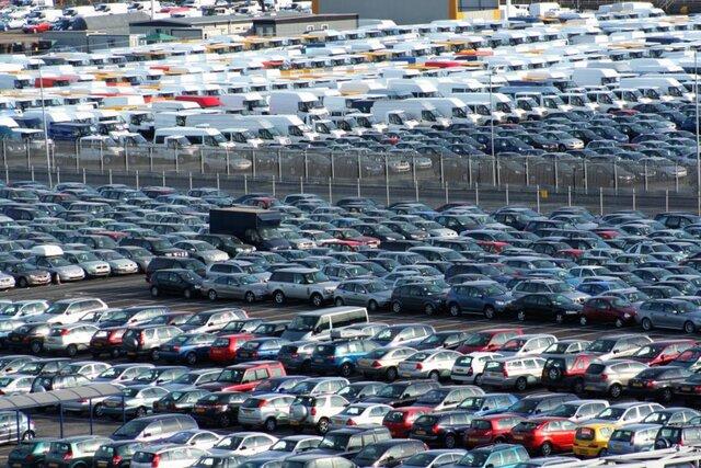 Продажи новых машин в ЕС выросли в августе на 10%