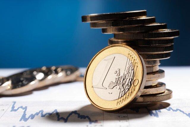 Профицит торгового баланса еврозоны всередине лета снизился на13,4% киюню