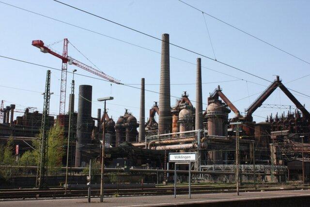 Индустриальные цены вГермании впоследний летний месяц снизились на1,6%