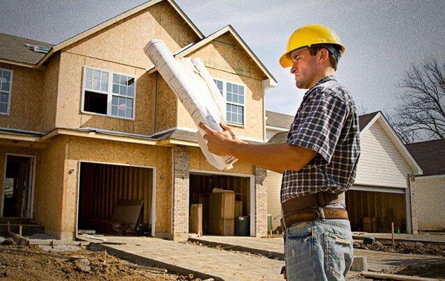 Число новых домов вСША снизилось на5,8%