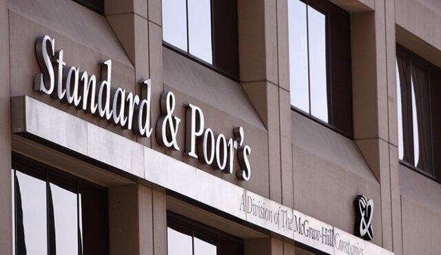 S&P улучшило прогнозы порейтингам 16 русских компаний