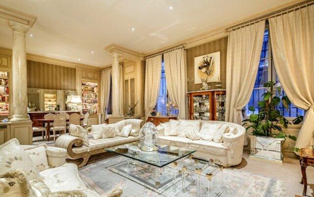 Московские власти хотят снизить налог накоммерческую недвижимость физлиц