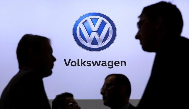 Германские инвесторы потребовали от VW 8,2млрдевро
