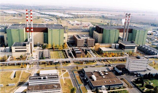 Евродепутат: ЕКпрекратит проверку проекта достройки венгерской АЭС «Пакш»