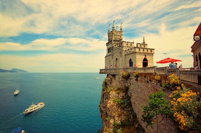 Немецкие бизнесмены открыто заявили о заинтересованности в инвестициях в Крым и Севастополь