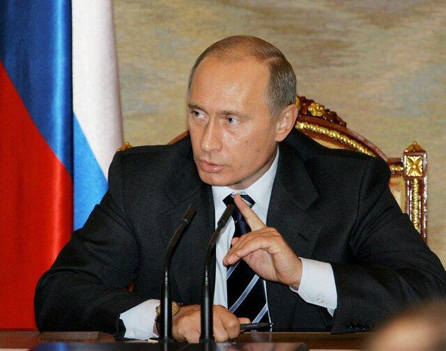 Путин пообещал инфляцию науровне 5,7% порезультатам 2016 года