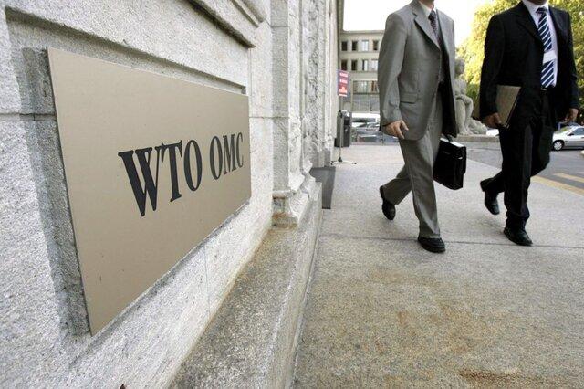 Рост мировой торговли в2016г будет минимальным за7 лет— ВТО
