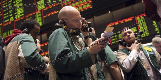Нефть слабо подорожала до $46,19 после информации изсоедененных штатов