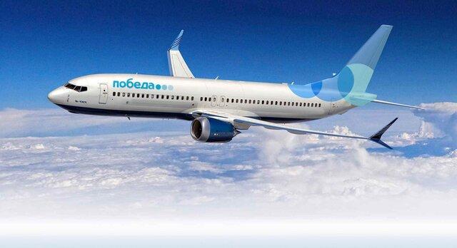 Лоукостер «Победа» запускает рейсы вАзербайджанской столице иТбилиси