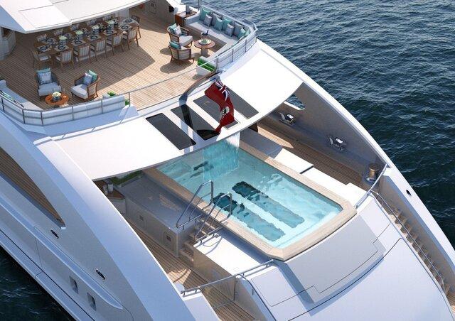 Лучшие яхты Monaco Yacht Show