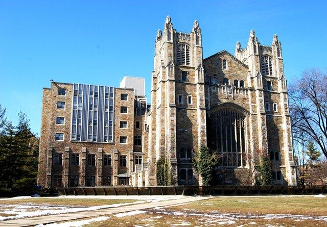 Самые инновационные университеты мира