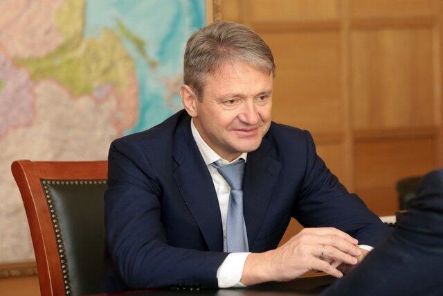 Ткачев рассказал о судьбе экспорта российского зерна