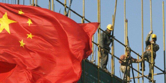 Индекс деловой активности впромсекторе Китайская республика слабо вырос всередине сентября