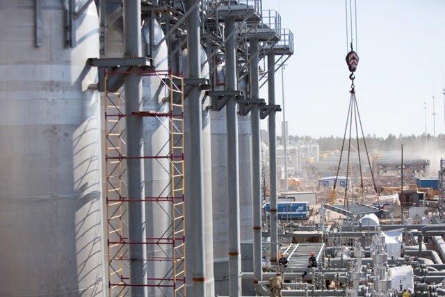 Shell продолжит содействовать реализации «Северного потока-2»