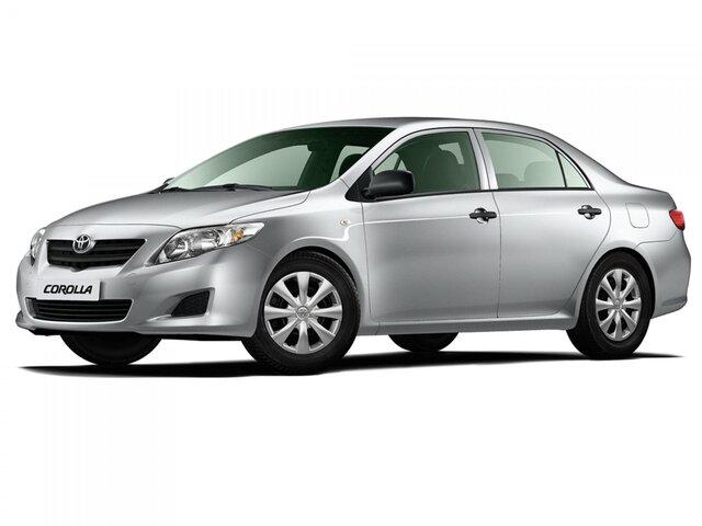 Тойота отзывает в Российской Федерации 220 тыс. авто: Auris, Corolla, Prius и Лексус