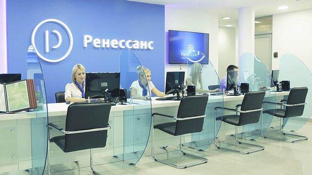 АСВ выявило недостачу вбанке «Ренессанс» в5,5 млрд руб.