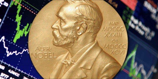 ВСтокгольме объявлены лауреаты Нобелевской премии поэкономике