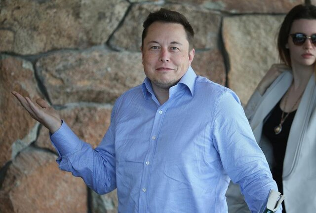 Илон Маск пообещал представить всередине осени «неожиданный» продукт