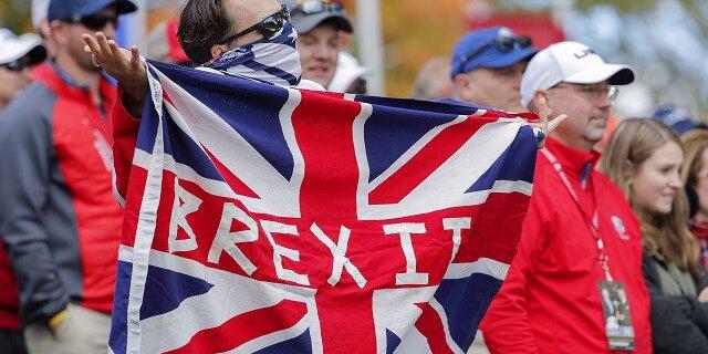 МинФин  Англии  подсчитало потери отBrexit