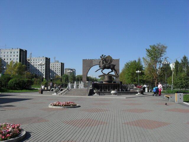 Самые благоустроенные города России