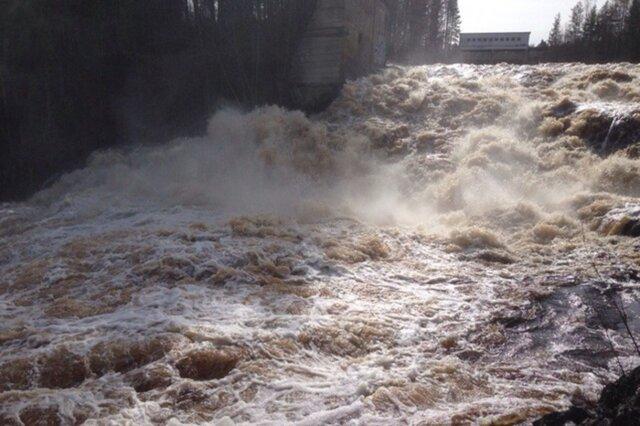 Две новых ГЭС появятся вКарелии к 2019-ому году