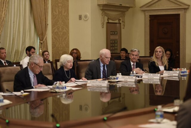 Участники сентябрьского совещания сочли весомыми доводы заповышение ставки— Протоколы ФРС