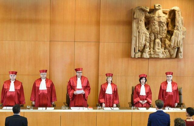 Конституционный суд Германии одобрил ЗСТ междуЕС иКанадой
