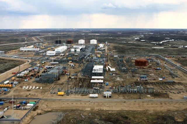 Роснефть закрыла сделку попродаже акций «Ванкорнефти» индийским организациям