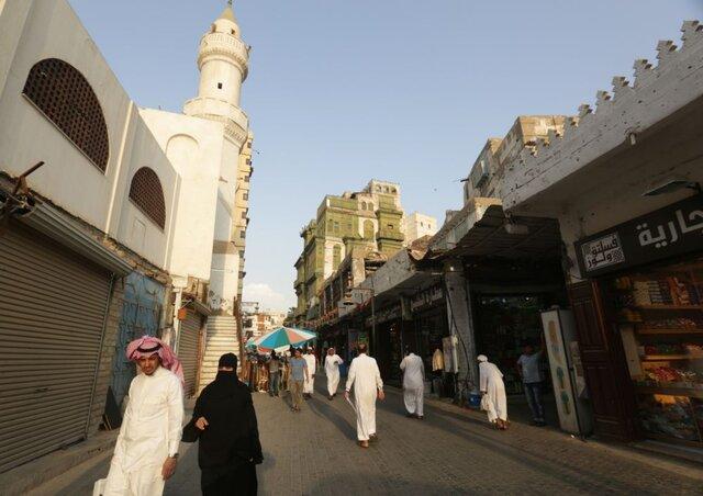 Softbank иСаудовская Аравия создают инвестфонд на $100 млрд