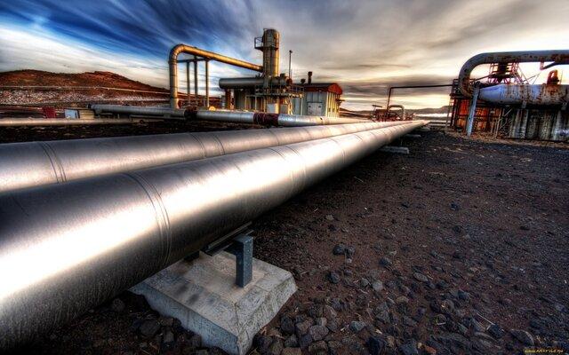 Российская Федерация сноября увеличивает экспортную пошлину нанефть на0,8долл.