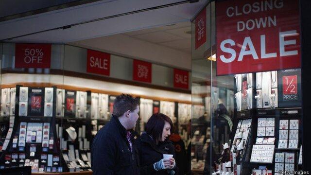 Инфляция в Англии подпрыгнула кмаксимуму за практически два года