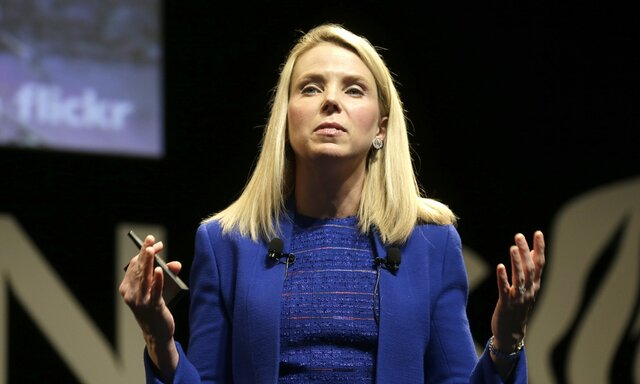 Чистый убыток Yahoo! за9 месяцев составил $373,37 млн