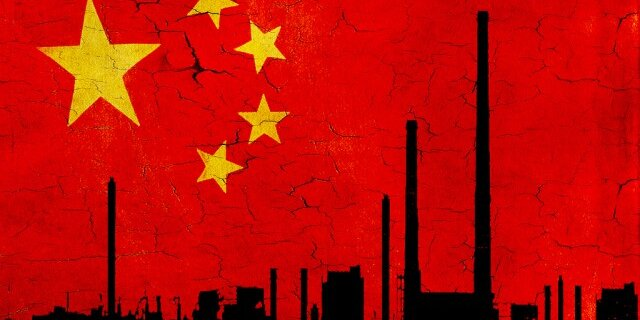 Жесткая посадка в экономике Китая пока откладывается