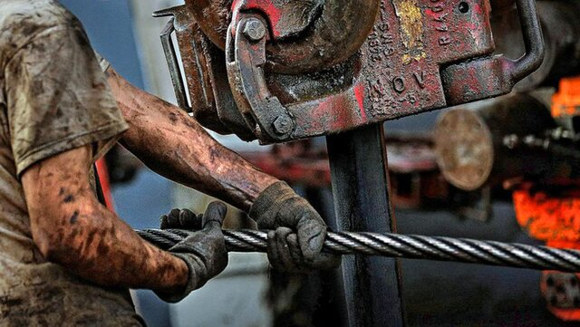 МВФ спрогнозировал цену нанефть ниже 60 долларов до 2021г