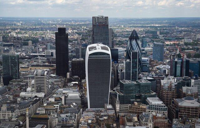Эксперт: банки могут уйти из Британии из-за Brexit